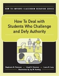 Image How to Deal with Students Who Challenge and Defy Authority
