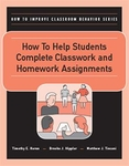 Image How to Help Students Complete Classwork and Homework Assignments