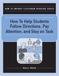 Image How to Help Students Follow Directions Pay Attention and Stay On-Task