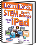 Image iLearn iTeach STEM Earth Science Apps for the iPad