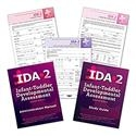 Image IDA-2: Infant-Toddler Developmental Assessment-Second Edition-Complete Kit &Case