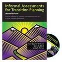 Image Informal Assessments for Transition Planning-Second Edition