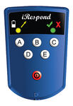 Image iRespond UltraLite - Student Clicker