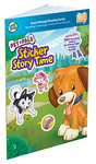 Image LeapFrog LeapReader Book: Pet Pals Sticker Story Time