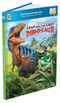 Image LeapFrog LeapReader Book: Leap and the Lost Dinosaur