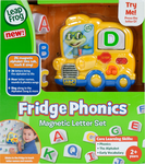 Image LeapFrog Fridge Phonics Magnetic Letter Set