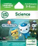 Image LeapFrog LeapPad Game: Octonauts