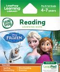 Image LeapFrog LeapPad Game: Disney Frozen