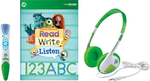 Image LeapFrog LeapReader Reading & Writing System with Headphones