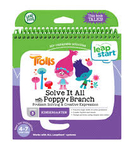 Image LeapFrog LeapStart 3D Solve It All with Poppy & Branch Trolls Book