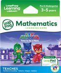 Image LeapFrog LeapPad Game: PJ Masks Game