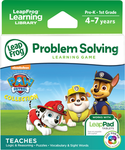Image LeapFrog LeapPad Game: Paw Patrol Game