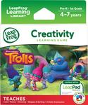 Image LeapFrog LeapPad Game: Trolls Game