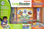 Image LeapFrog LeapReader Learn to Read Bundle Book Set