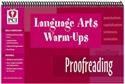 Image Language Arts Warm-Ups: Proofreading