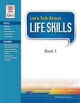 Image Let's Talk About Life Skills: Book 1