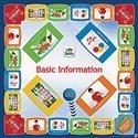 Image Life Skills For Nonreaders Games -Basic Information