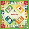 Image Life Skills For Nonreaders Games-Behavior