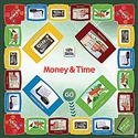 Image Life Skills For Nonreaders Games-Money & Time