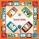 Image Life Skills For Nonreaders Games-Social Skills