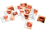 Image LiPS Fourth Edition Mouth Picture Magnets