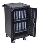 Image 18 Laptop/Chromebook Computer Charging Cart