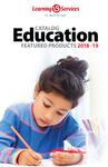 2018-19 LS Featured Publishers Catalog