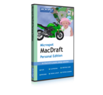 MacDraft PE | Applications