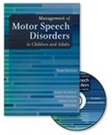 Image Management of Motor Speech Disorders in Children and Adults
