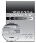 Image Manual of Aphasia and Aphasia Therapy-Third Edition