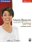 Image Mavis Beacon Teaches Typing - Academic Windows Edition