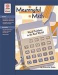 Image Meaningful Math