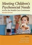 Image Meeting Children's Psychosocial Needs Across the Healthcare Continuum-Second Edi