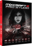 Image Mixcraft Pro 8 - Academic Version