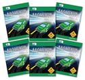 Image Momentum Math Level H - Student Single Pack (Grade 8)
