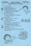 Image Notas Informativas sobre el Desarrollo del Habla y del Lenguaje Second Edition,