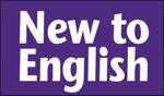 Image New to English