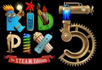 Image KID PIX 5 Mac Edition