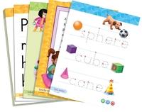 Image LeapFrog LeapReader Read & Write Book Set