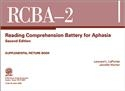 Image RCBA-2 SUPPLEMENTARY PICTURE BOOK