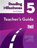 Image READ MILE,4E LV 5 PURPLE TEACHER'S GUIDE