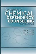Image ESSENTIALS OF CHEM DEPENDENCY COUNSELING,4E