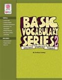 Image BASIC VOCAB SERIES BOOK 2