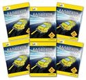 Image Momentum Math Level G - Student Edition 5-Pack (Grade 7)