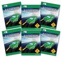 Image Momentum Math Level H - Student Edition 5-Pack (Grade 8)