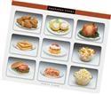 Image PCI Photo Bingo - Prepared Foods Game