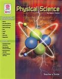 Image Physical Science: Teacher's Guide (Print Version)
