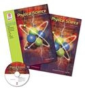 Image Physical Science: Classroom Set (w/ Digital Teacher's Guide on CD-ROM)