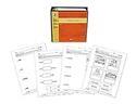 Image PCI Reading Program Level One: Activity Sheets Binder