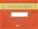 Image Add To Cart $74.00 PCI Reading Program Level One: Trace and Read Workbook (5-Pac